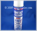 Contact Cleaner Solution 525