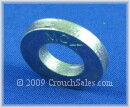 Heavy SAE Flat Washers