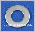 Stainless SAE Flat Washers