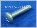 Stainless Phillips Pan Head Thread Cutting Screws